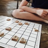 Japanese chess Shogi